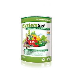 DENNERLE Perfect Plant System Set 300L
