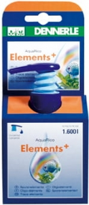 DENNERLE suplement Elements+  50 ml na 1600 l wody MEGA WYDAJNY!