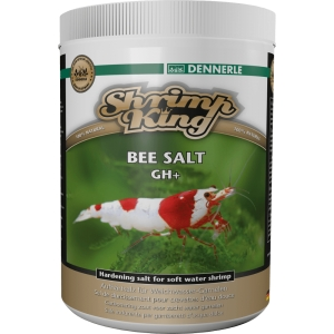 Minerały  SHRIMP KING BEE SALT GH+  1 kg