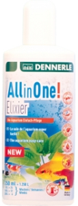 DENNERLE ALL IN ONE! ELIXIER 250 ml