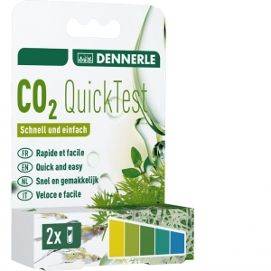 DENNERLE Test CO2