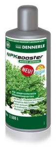 DENNERLE NPK Booster - Makro nawóz do akwariów 250 ml