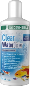 CLEAR WATER ELIXIER - krystalizator wody - 250 ml